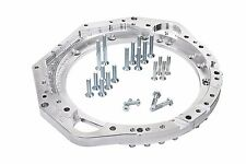BMW M60 M62 S62 V8 ENGINE ADAPTER PLATE TO BMW M50 S50 M52 M57 GEARBOX