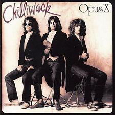 FREE US SH (int'l sh=$0-$3) NEW CD Chilliwack: Opus X Import