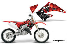 AMR Racing Honda CR 125/250 Shroud Graphic Kit Bike Sticker Decals 02-08 REAPR R