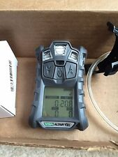 MSA altair 4X multi gas detector, O2,H2S,CO,LEL + Charger !!!SALE!!!!