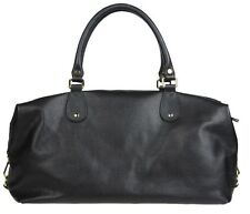 DOUCAL'S  Italian Chic&Luxury Hand Crafted leather Travel & duffel bag  NWT$1250