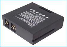 4.8 v batterie pour hme RF400, com400 ni-mh nouveau
