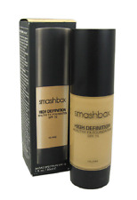 SMASHBOX - HIGH DEFINITION Healthy FX FOUNDATION *LIGHT L3* SPF15 NIB +FREE SHIP