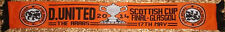 DUNDEE UNITED FC SCARF SCOTTISH CUP FINAL 2014