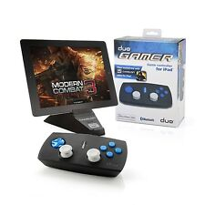 New Duo Gamer Game Controller for Apple iPad, iPhone and iPod Touch
