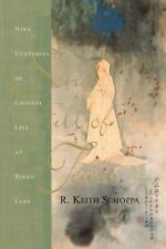 song Full of Tears: Nine Centuries of Chinese Life Around Xiang Lake, Schoppa, R