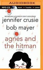 Agnes and the Hitman by Jennifer Crusie and Bob Mayer (2015, MP3 CD, Unabridged)