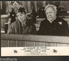 1 PHOTO DE CINEMA : LA SARABANDE DES PANTINS 1952