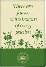 ROYAL BOTANIC GARDENS KEW Garden Fairies COTTON TEA TOWEL