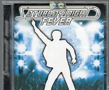 SATURDAY NIGHT FEVER CD BEE GEES cover version 2007 nuovo SIGILLATO sealed