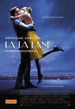 """016 La La Land - Music Dance 2017 America Movie 14""""x20"""" Poster"""