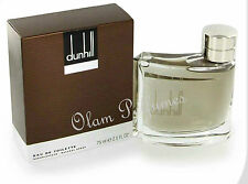 Dunhill Man (Brown) Eau de Toilette Spray 2.5oz 75ml For Men * New in Box *