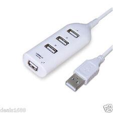 USB2.0 4 porte Splitter HUB Cavo Adattatore Alto velocità Per PC Computer