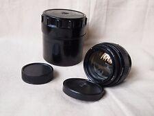 JUPITER 9 85mm f/2 M42 Lens