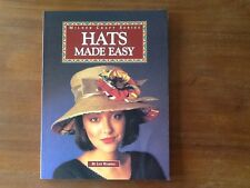 Hats Made Easy by Lyn Waring (Paperback, 1996)