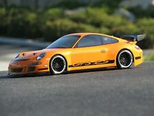 HPI #17541 PORSCHE 911 GT3 RS BODY (200mm)