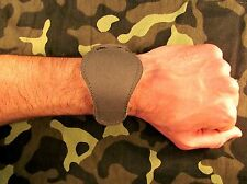 ISRAEL ARMY IDF - MILITARY TACTICAL WRIST WATCH COVER HOOK & LOOP STRAP BAND