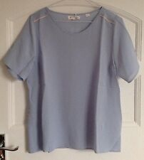 Chinti and Parker top size L