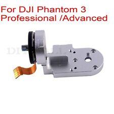 For DJI Phantom 3 Advanced/Professional Gimbal Roll Arm with Motor Gimbal Parts