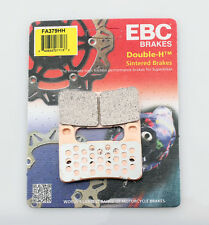 EBC Double-H Sintered Metal Brake Pads FA379HH