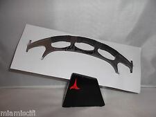 WORF AUTOGRAPHED  STAR TREK The Next Generation KLINGON Bat'leth LETTER OPENER