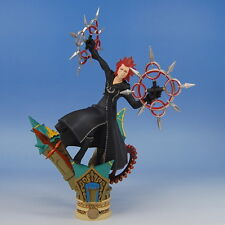 KINGDOM HEARTS FORMATION ARTS DISNEY FIGURE PAPERINO SORA ADE HEARTLESS AXEL #1