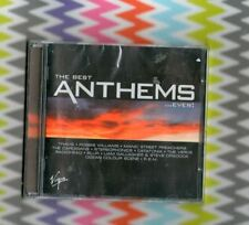 "2xCD [VERVE/ROBBIE/BLUR/R.E.M. ETC] ""Best Anthems... Ever!"" [Virgin] 39 TRACKS"