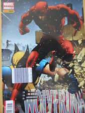Wolverine n°193 2006 ed. Panini Marvel Italia  [G.163]
