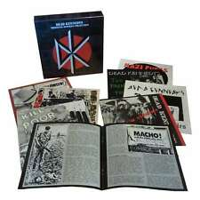 Dead Kennedys -- Original Singles Collection -- New/Sealed