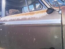 1964 64 STUDEBAKER CRUISER RIGHT FRONT DOOR MOULDING TRIM OEM