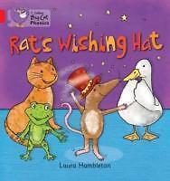 Rat's Wishing Hat von Laura Hambleton (2013, Taschenbuch)