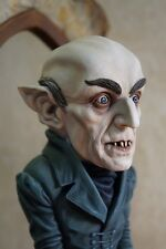 Pre-Order! Nosferatu The Vampire Superdeform Model Kit by Randy Lambert