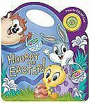 Hooray for Easter!: A Baby Looney Tunes Book