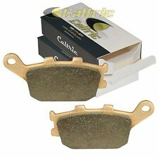 SINTERED REAR BRAKE PADS Fits HONDA CBR600F ABS 2011 2012 2013 2014 2015 2016