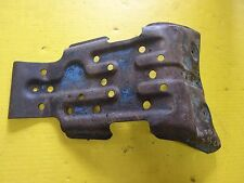 Suzuki KIngQuad LT 300 4x4 Off Year 1992 LT300 skidplate