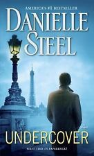 Undercover: A Novel, Steel, Danielle, New Book