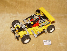 LEGO Sets: Technic: Model: Race: 8225-1 Road Rally V (1995) 100% with FIGURE