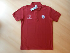 FC Bayern München Champions League  London 2013 Poloshirt Polo T-Shirt  L, XXL