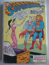 Superman Vol. 1 (1939-2011) #165 VG+