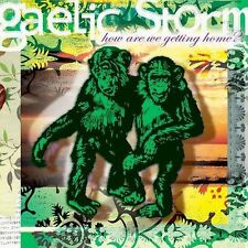 Gaelic Storm How Are We Getting Home CD