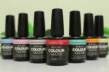 PICK 40 Artistic Nail Design Colour Gloss Kit Soak Off Led Gel Polish Set 0.5 oz