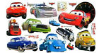 Disney Cars Wall Deco Vinyl Sticker Decal Decor Removable bedroom Art Boys Mural