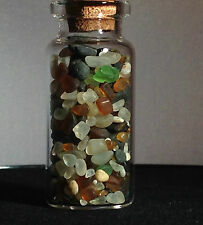 HAWAII, LIHUE - SEA GLASS SAND - SAND SAMPLE