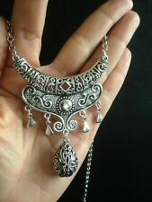 NEW Necklace Moroccan Ethnic Hippie Boho Gypsy Tribal Belly Dance Bohemian
