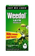 VERDONE EXTRA LAWN WEEDKILLER KILLS DANDELIONS DAISIES CLOVER LIQUID CONCENTRATE
