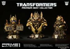 Prime 1 Studio Wonderfest Exclusive Gold Bust Set of 3