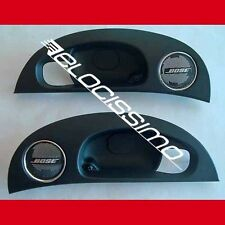 Alfa Romeo 147 [937] GT Grip plate Door handle Speaker grille BOSE Chrome