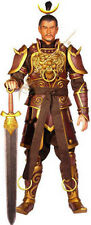 "1/6 Romance of Three Kingdoms Huang Zhong 12"" figure"