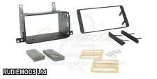 Fits Subaru Justy 08 on Double Din Car Stereo Fitting Kit CT23SU03