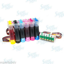 NON-OEM Continuous Ink Supply System CISS for Epson Artisan 1430 CISS CIS